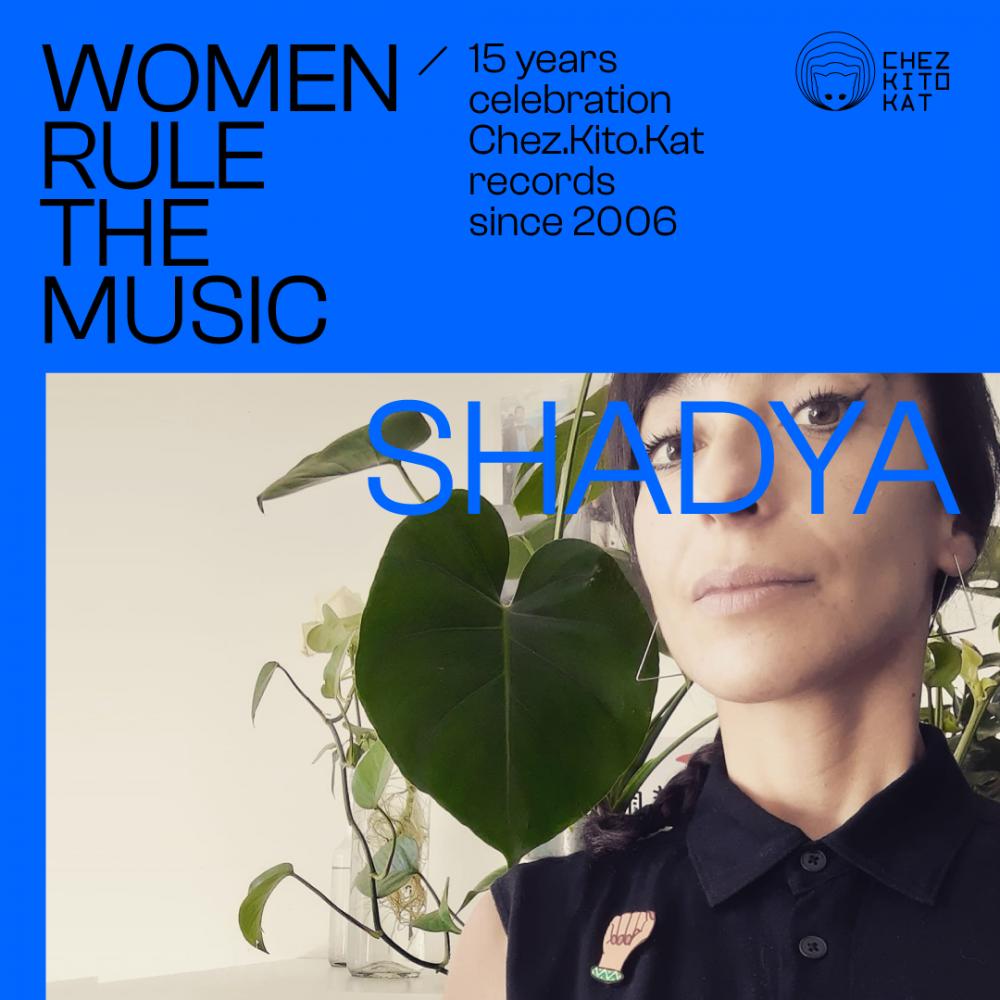 Shadya