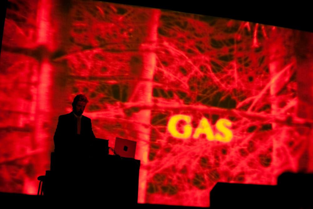 © Gas