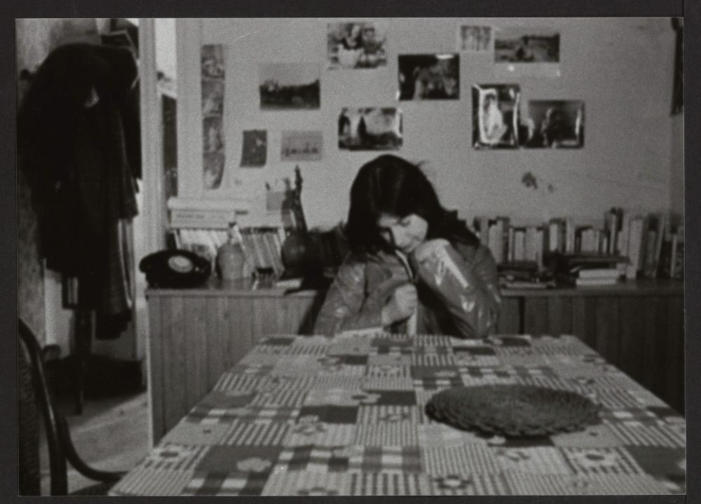 © Fondation Chantal Akerman