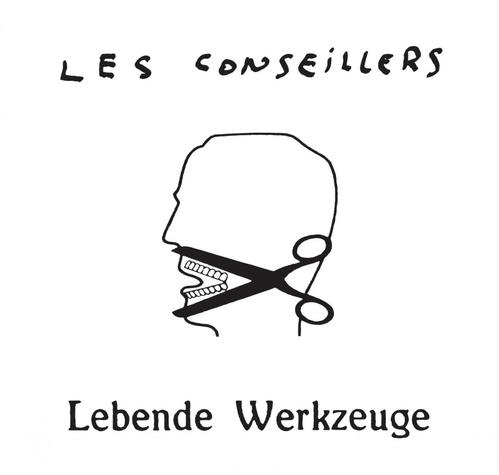 © Les Conseillers
