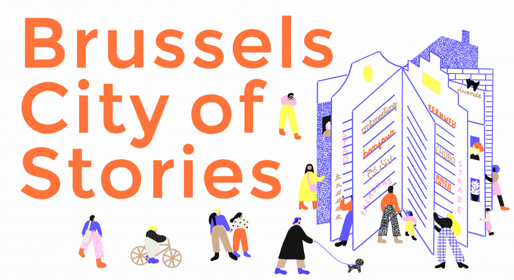 © Brussels, City of Stories
