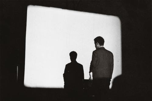 (Fluxfilm n°1), 1964 Leader film 16 mm, no images, silent, on a loop AM 1994-F1297