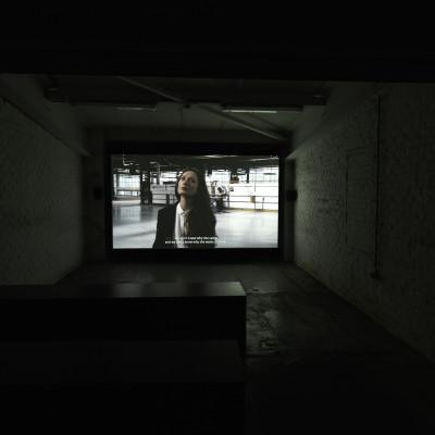 ARIANE LOZE, L'ARCHIPEL DU MOI, 2018