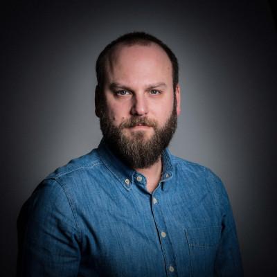 Portrait de Yves Goldstein