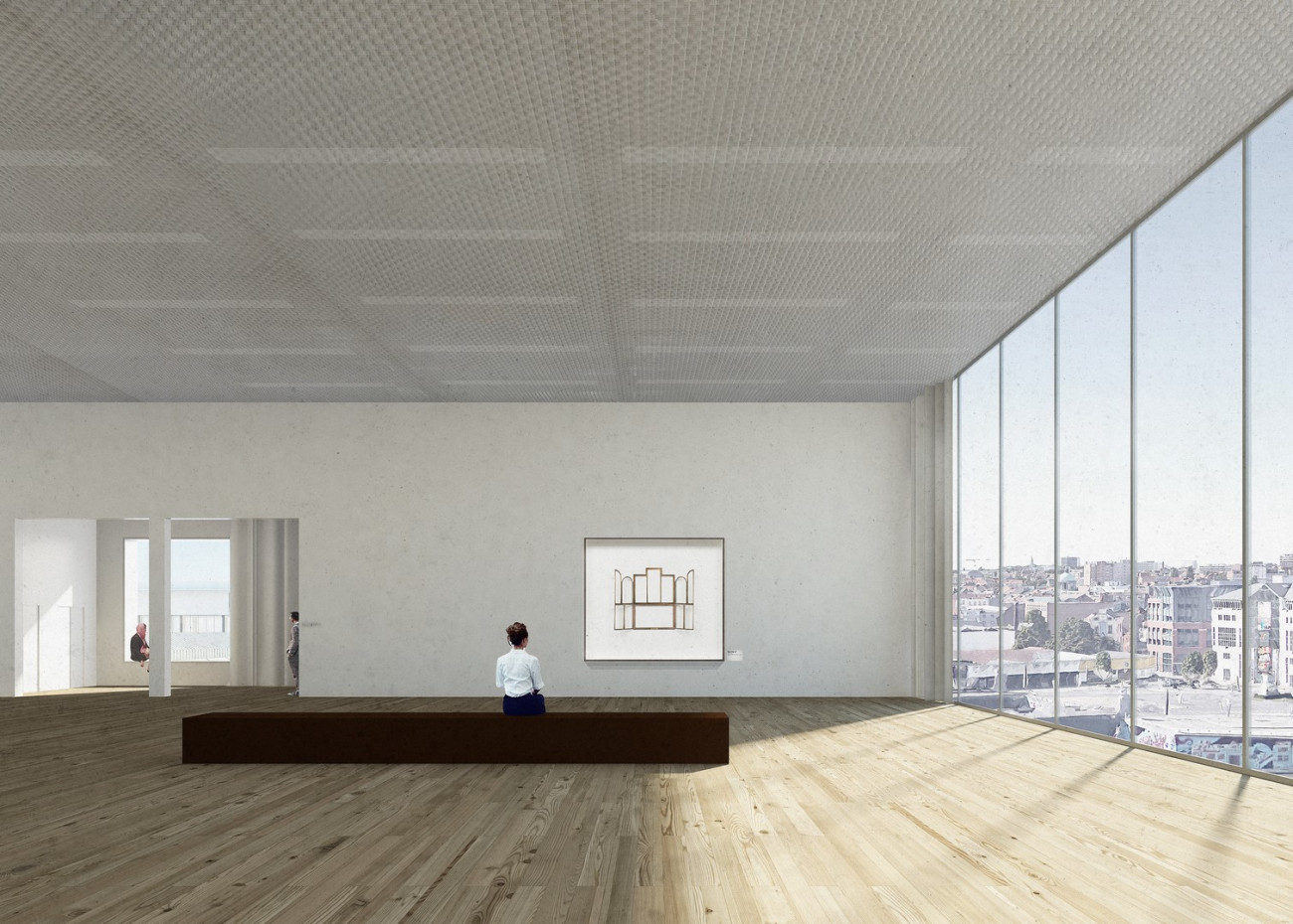 <span class='copyright'>&copy; noAarchitecten, EM2N, Sergison Bates architects</span>