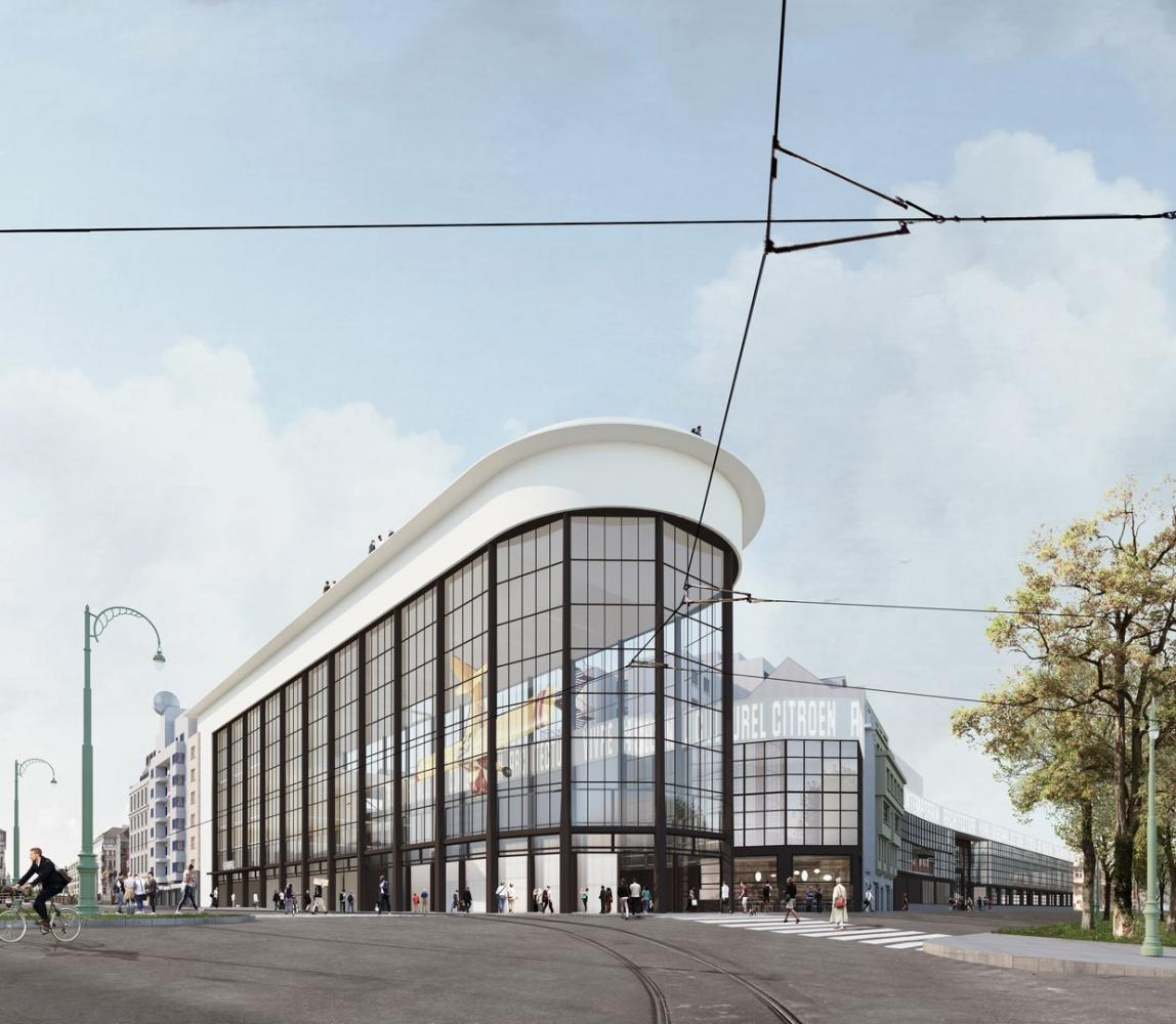 <span class='copyright'>© noAarchitecten, EM2N, Sergison Bates architects</span>